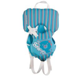 Coleman Infant Blue Lion Hydroprene Life Jacket