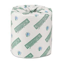 Boardwalk Green Plus Bathroom Tissue- 2-Ply-