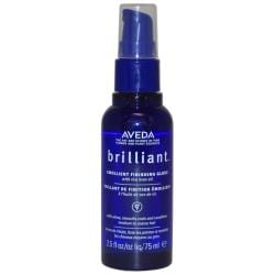 Aveda Brilliant Emollient 2.5-ounce Finishing Gloss