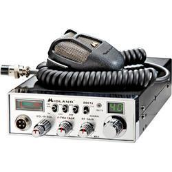 40-Channel CB Radio with Digital Tuner