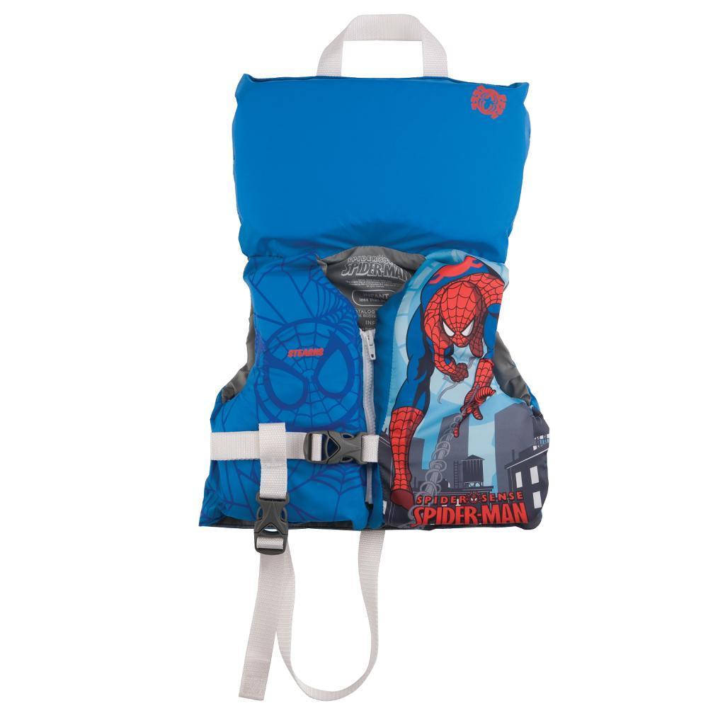 Coleman Infant Spider Man Life Jacket