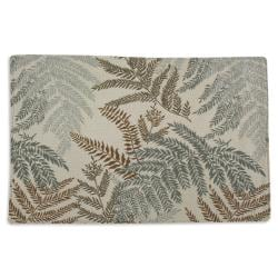 Fern Valley Ceil 12.5x19-inch Placemats (Set of 4)