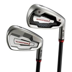 Yonex Men's Nanospeed i 6-piece Iron Set