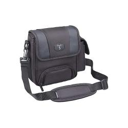 Sumdex NTC-114BK Executive Black Camera Case