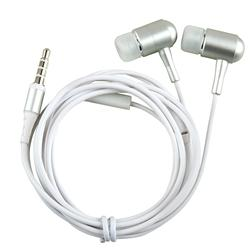Universal 3.5mm In-ear Stereo Headset with On/Off Button