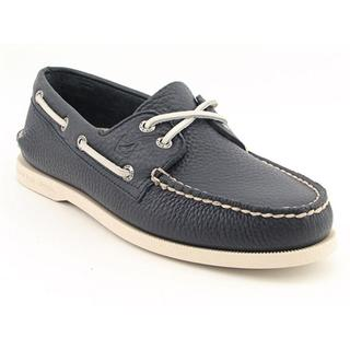 Sperry Top Sider Men's 'A/O' Leather Casual Shoes
