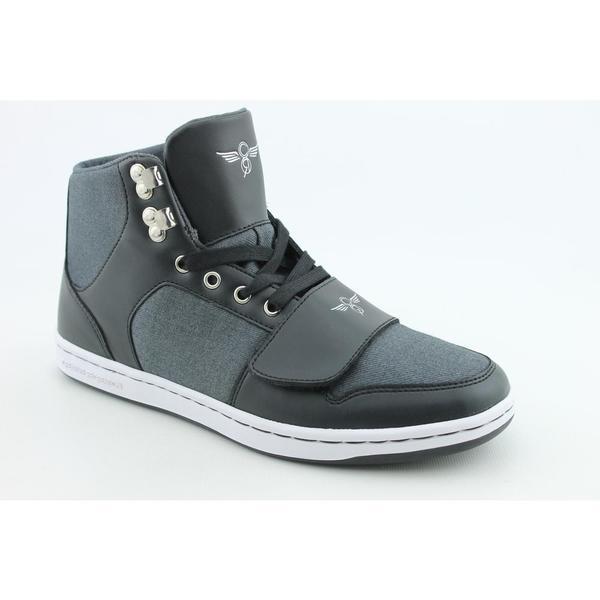 Creative Recreation Men's 'Cesario' Leather Casual Shoes