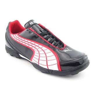 Puma Men's 'v5.10 TT' Synthetic Casual Shoes (Size 12)