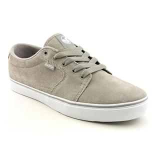 Men's 'Convict' Regular Suede Athletic Shoe (Size 10)