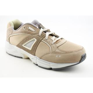 P.W. Minor Women's 'Tempo' Nubuck Athletic Shoe (Size 5)
