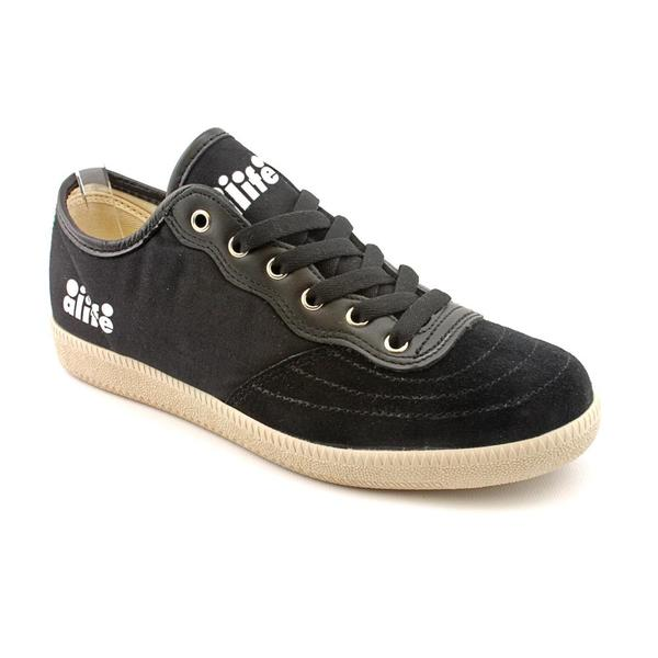 Alife NYC Men's 'Indoor Volley Standard' Basic Textile Athletic Shoe (Size 7)
