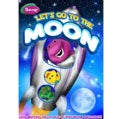 Barney: Let's Go To The Moon (DVD)