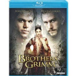 The Brothers Grimm (Blu-ray Disc)