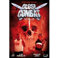 Close Combat: Vol. 2: Close Quarters Combat Techniques (DVD)