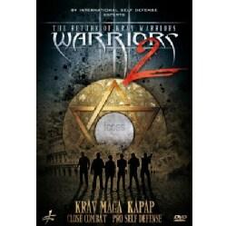 The Return of Krav Warriors 2: Krav Maga/Kapap/Close Combat & Self-Defense (DVD)
