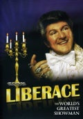 Liberace: The World's Greatest Show Man (DVD)