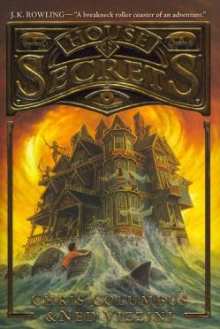 House of Secrets (Hardcover)