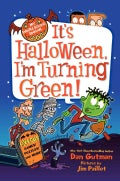 It's Halloween, I'm Turning Green! (Hardcover)