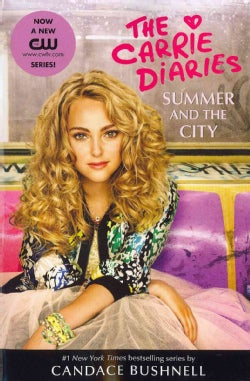 Summer and the City (Paperback)