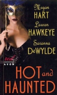 Hot and Haunted (Paperback)
