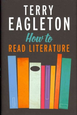 How to Read Literature (Hardcover)