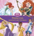 Princess Adventure Stories (Hardcover)