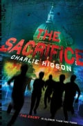 The Sacrifice (Hardcover)