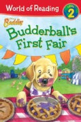 Budderball's First Fair (Paperback)