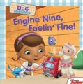 Engine Nine, Feelin' Fine! (Paperback)