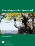 Planning for the Deceased (Paperback)