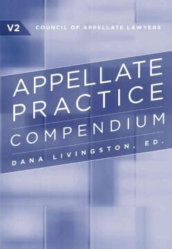 Appellate Practice Compendium (Paperback)