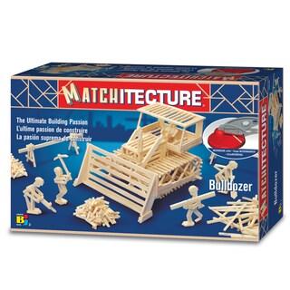 Matchitecture Bulldozer