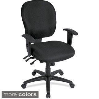 Eurotech Racer Multifunction Task Chair