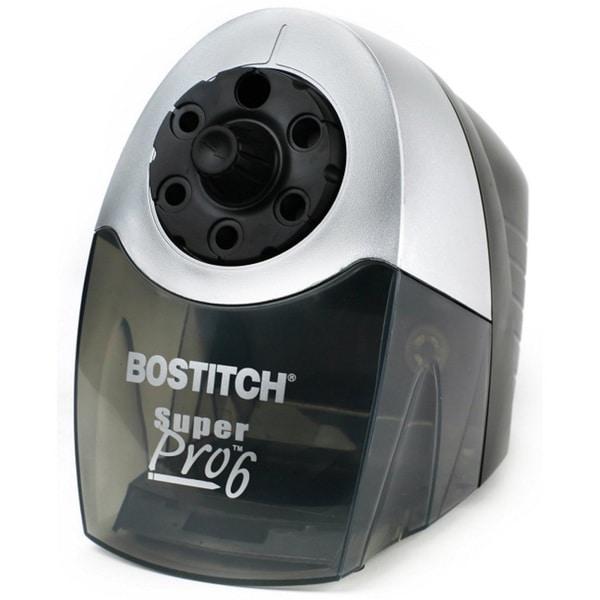 Stanley Bostitch SuperPro 6 Xtreme Duty Pencil Sharpener