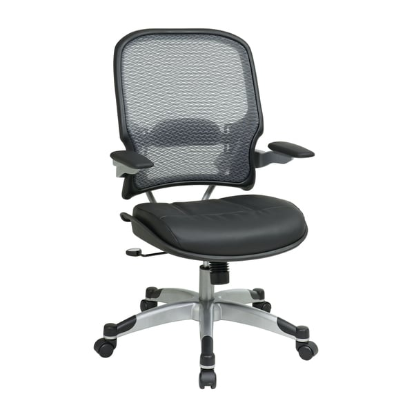 Light Air Grid Back Manager's Chair