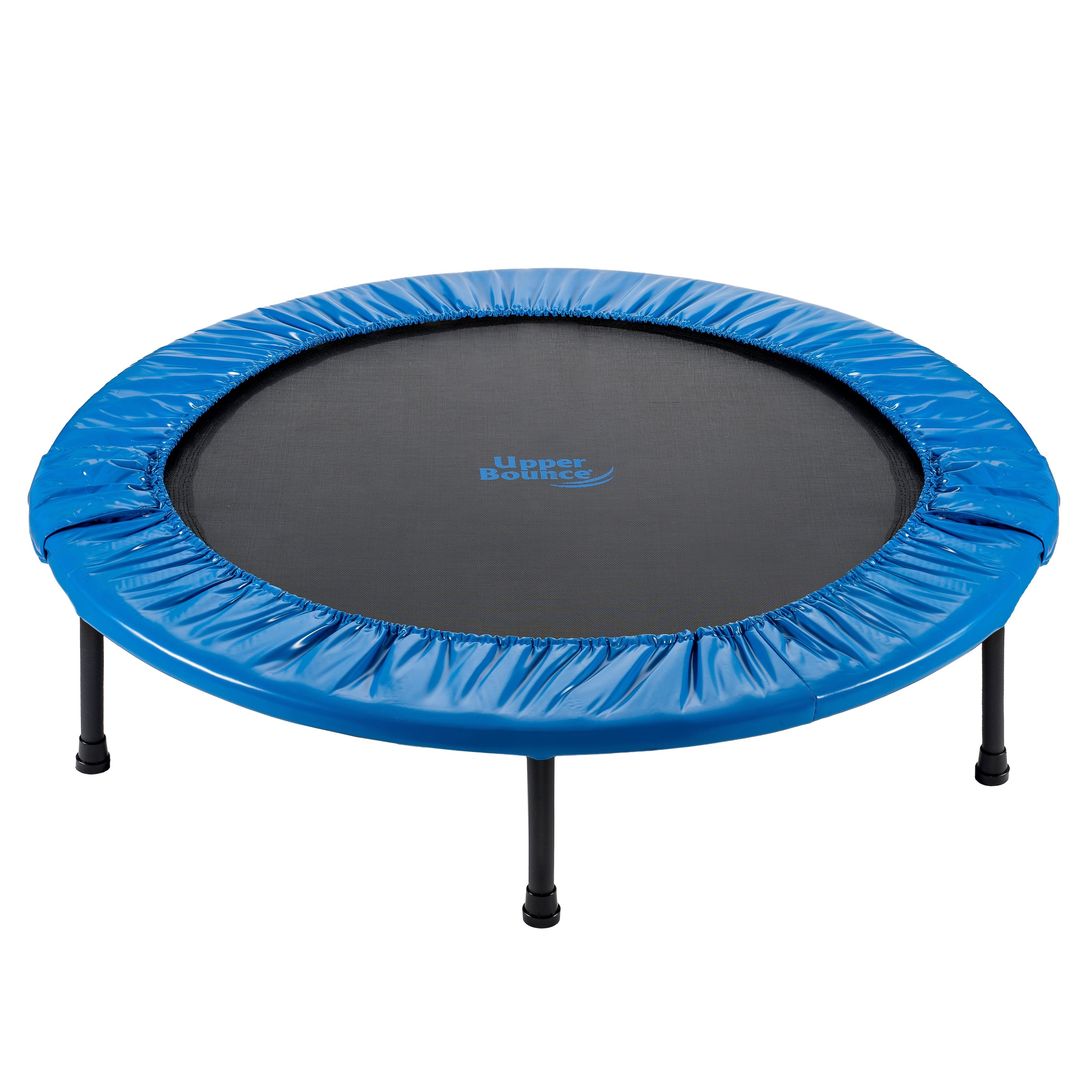 Upper Bounce 36-inch Mini Foldable Rebounder Fitness Trampoline at Sears.com