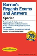 Barron's Regents Exams and Answers Spanish Level 3 (Paperback)