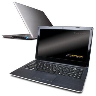 CYBERPOWERPC Zeus-M U3800 Intel i5 1.7GHz 240GB 14
