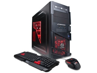 CYBERPOWERPC Gamer Ultra GUA380 AMD FX-4300 3.80 GHz Gaming Computer