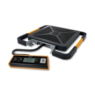 Dymo S400 400-pound Portable Digital USB Shipping Scale
