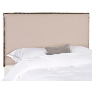 Safavieh Sydney Beige Headboard (Full/ Queen)