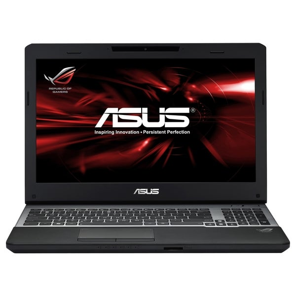 "Asus G55VW-DH71 15.6"" LED Notebook - Intel Core i7 (3rd Gen) i7-3630Q"