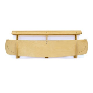 Noah's Ark Bed Rail