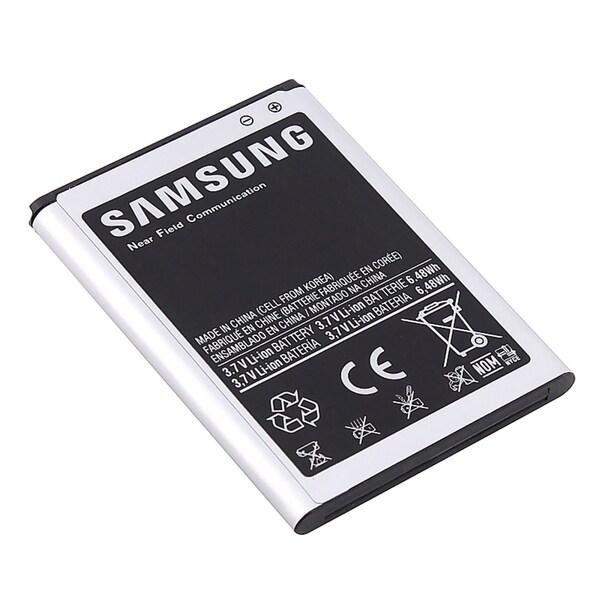 Samsung Galaxy Blaze 4G T769 Standard Battery EBL1G5HVA (A)