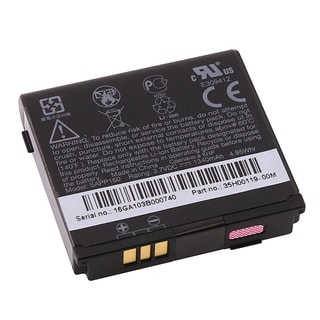 HTC T-Mobile MyTouch 3G Standard Battery SAPP160 (A)