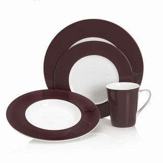 mikasa dinnerware overstock shopping the best prices