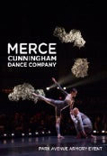 Merce Cunningham Dance Company: Park Avenue Armory Event (DVD)