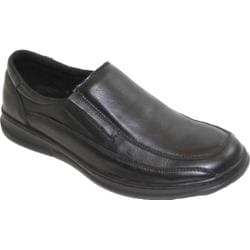Men's AdTec Slip On Comfort Black
