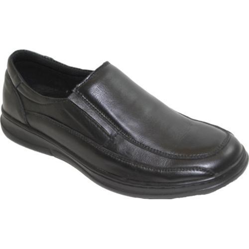 Men's AdTec Slip On Comfort Black