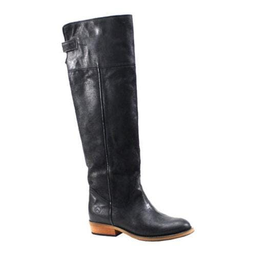 Women's Bronx Trem Ble Black Leather